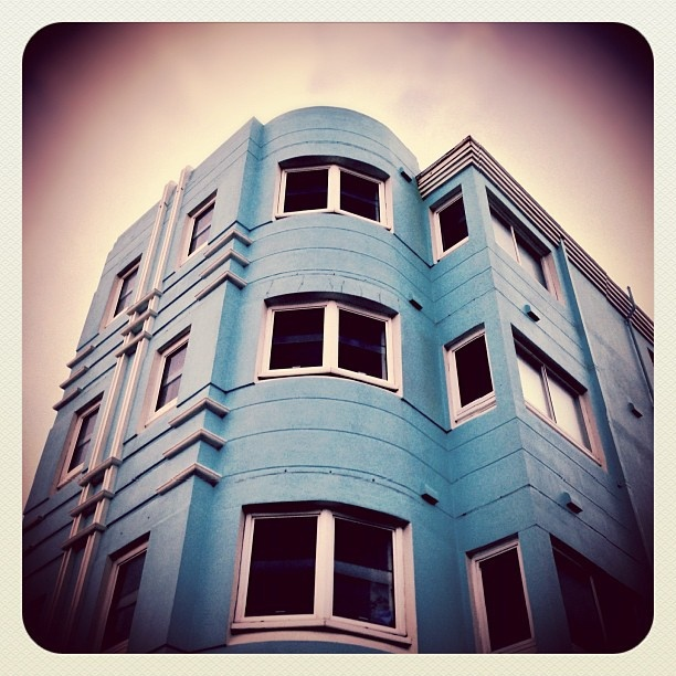 Bondi Deco Divine #deco #architecture #atbondi #bondi #artdeco #building #sydney #nsw