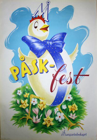 PosterTeam.com - Poster: Easter Egg - Påsk-fest
