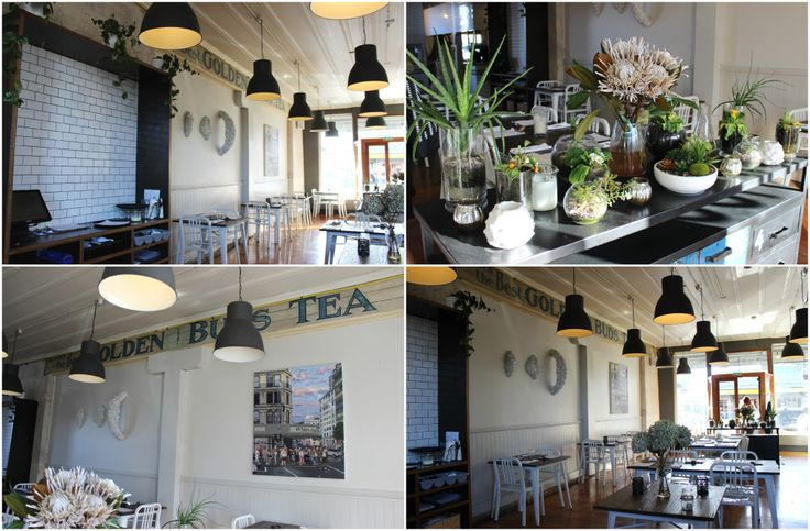 auckland loop restaurant decor