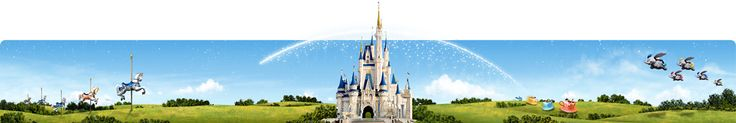 Calendar for Magic Kingdom Theme Park | Walt Disney World Resort