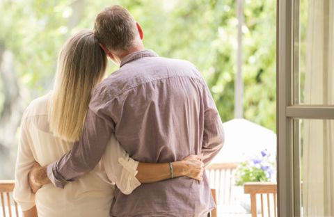 Fall Back in Love - How to Be Happy in Your Marriage