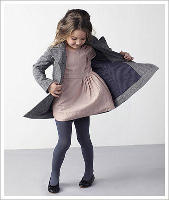 Lovely outfit for girl // Hermosa ropa para niña