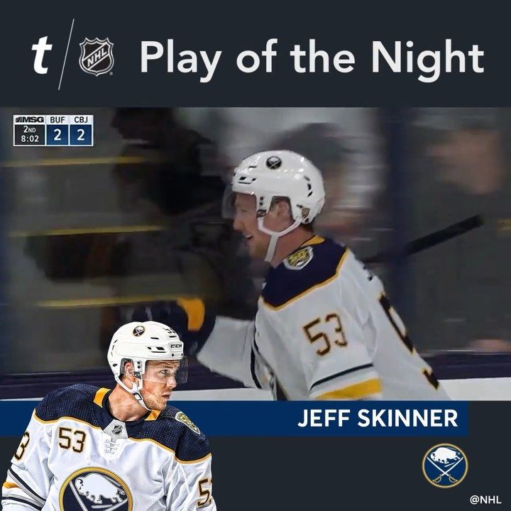 Nhl 1 Jeffskinner Steals And Scores 2 Williamnylander Finishes Pretty Play 3 Big4 Bigfour Big4 National Hockey League Nhl It Is Finished