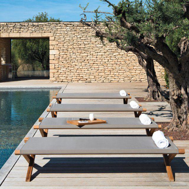 les 25 meilleures id es de la cat gorie transat piscine sur pinterest transat de jardin petit. Black Bedroom Furniture Sets. Home Design Ideas