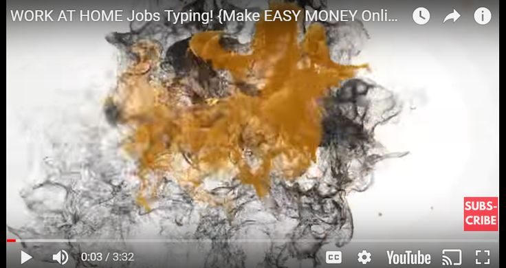 WORK AT HOME Jobs Typing! {Make EASY MONEY Online}