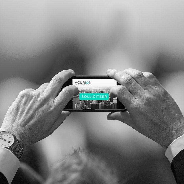 Tegenwoordig solliciteert men steeds vaker via zijn of haar smartphone. Doe jij hier al aan mee, of solliciteer je toch liever via jouw laptop of tablet? Wij zijn benieuwd naar jouw mening!