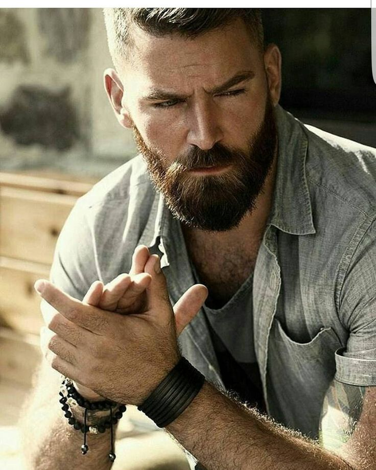 cool 5 Easy Steps To Achieve The Perfect Beard Neckline