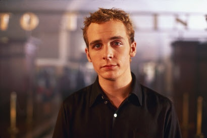 "Ethan Embry - I have loved him since he was in ""All I Want For Christmas"" w/ Thora Birch when he was probably 13 or 14..haha!"