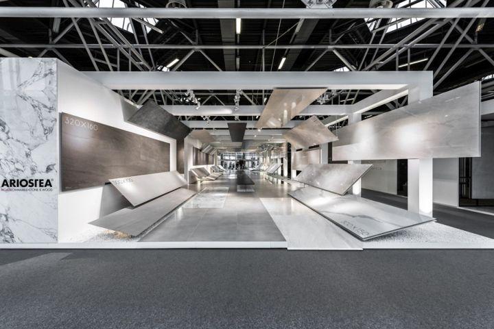 UP Pavilion by Marco Porpora Architetti, Bologna – Italy » Retail Design Blog