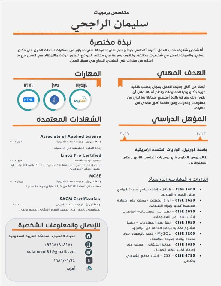 echo  u2013 beautiful editable arabic resume template