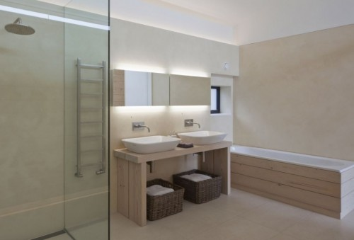Inspiration : 10 Beautiful Bathroom Designs
