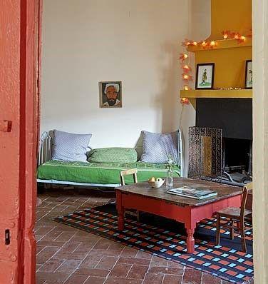 Casa Migdia: een heerlijk landelijk B&B hotelletje in Sant Jordi Desvalls in Catalonië. Perfect gelegen in de Dali driehoek. #Spanje #Spain #vakantie #holiday #bnb #bedandbreakfast #traveltips #wanderlust #HOLASPAIN #Catalonie #Catalunya