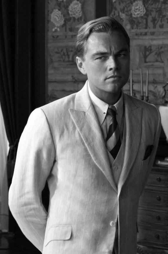 Pin by Danielle Simpson on Leonardo DiCaprio. | Gatsby ...