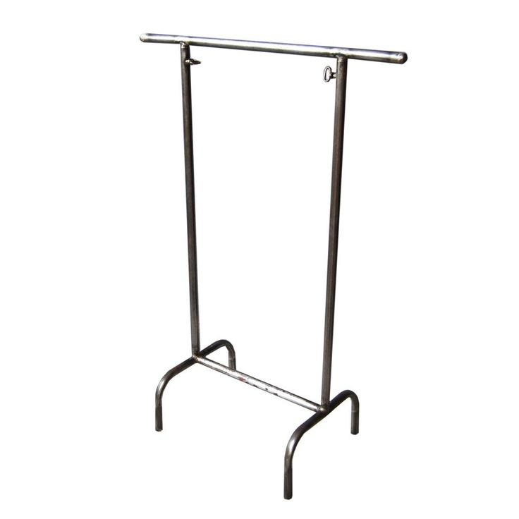 Metal clothes stand Numero 74 Children- A large selection of Design on Smallable, the Family Concept Store - More than 600 brands.