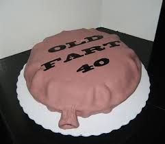 Image result for old man birthday cakes