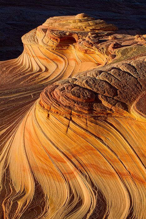 Sandstone WavesPhotos, Amazing, Sandstone Waves, Coyotes Butt, Beautiful, Arizona, Nature Photography, Butt North, The Waves