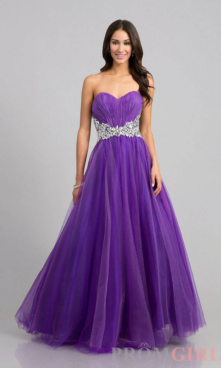 132 best Girls/lady special occasion dresses images on Pinterest ...