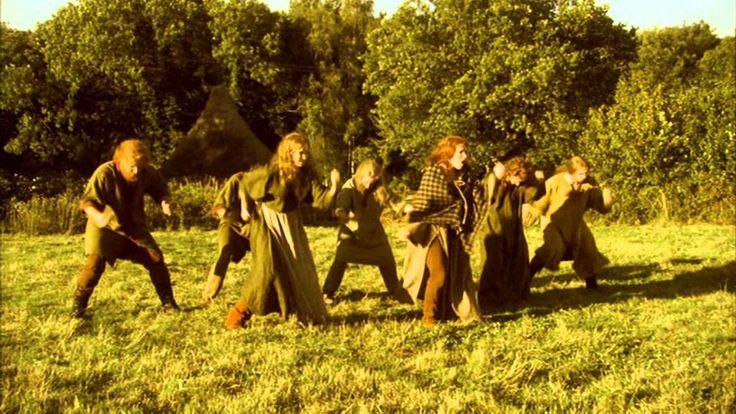 "Horrible Histories:Historical Fashion Fix: Celtic warrior. ""Boudicca"" (s..."