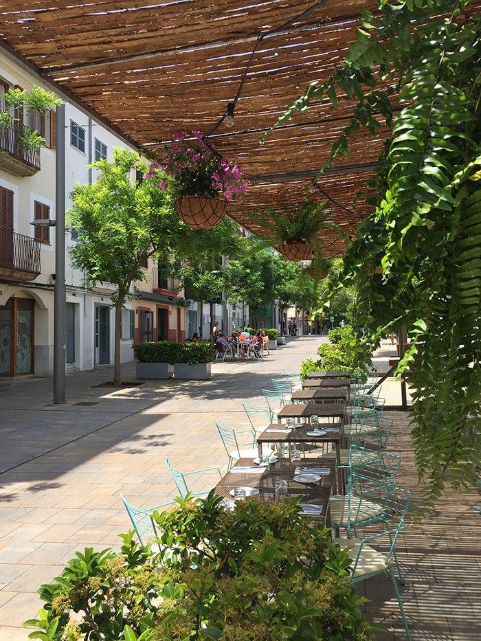 Santa Catalina – hier shoppt und schlemmt man jetzt auf Mallorca. Sagt Insel-Expertin Jana Riedel und verrät die besten Tipps. | Ohhh… Mhhh…