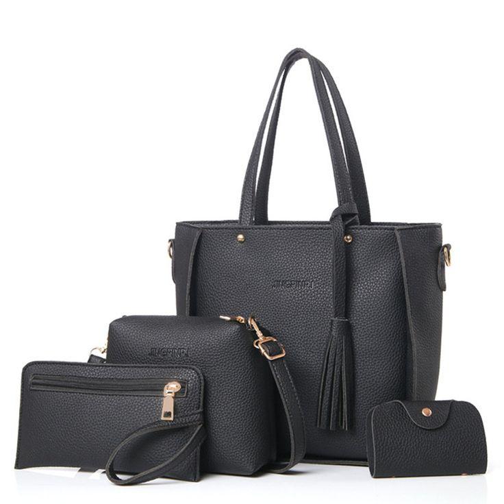 Like and Share if you want this  Big Capacity Female Tassel Handbag     FREE Shipping Worldwide     Get it here ---> https://zaccessoriez.com/big-capacity-female-tassel-handbag/    #unlockyourbeauty #Lifestyle #women #fashion #BuyWomenAccossoriesOnline #Jewelry #Earrings #WomenRings #Necklaces #Pendants  #NailAccessories  #Bag #Wallets #FreeShipment #zaccessoriez