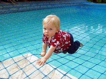 Swimming Pool Nets by All-Safe®