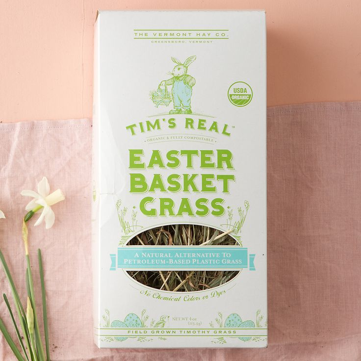 40 best tims real easter basket grass images on pinterest easter organic easter grass negle Image collections