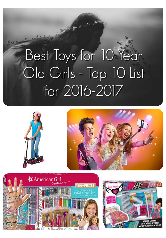 Cool Toys For Ages 10 And Up : Best ideas about girl toys age on pinterest