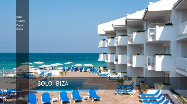 Hotel Grupotel Picafort Beach en Mallorca opiniones y reserva