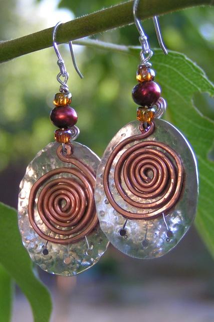 Very stylish earrings