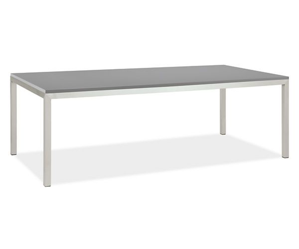 Room & Board - Portica 48x24 16h Cocktail Table