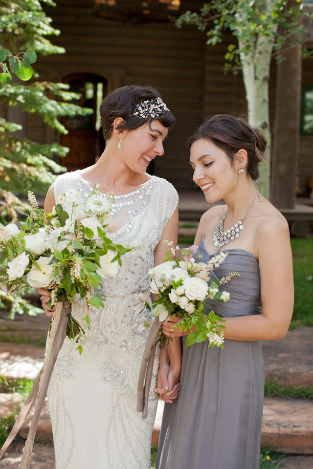 Relaxed DIY Wedding at Red Cliffe Ranch in Utah :: Lizzy & Pat | Snippet & Ink Snippet & Ink