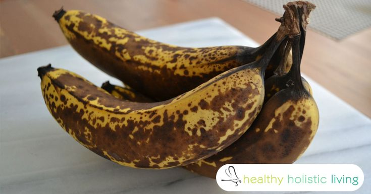 Here at Healthy Holistic Living, we search the web for great health content to share with you. This article is shared with permission from our friends at fitlife.tv (adsbygoogle = window.adsbygoogle || []).push({}); Written by: Kat Gal Bananas remind me of college times. Every Saturday before track meets, our coach...More