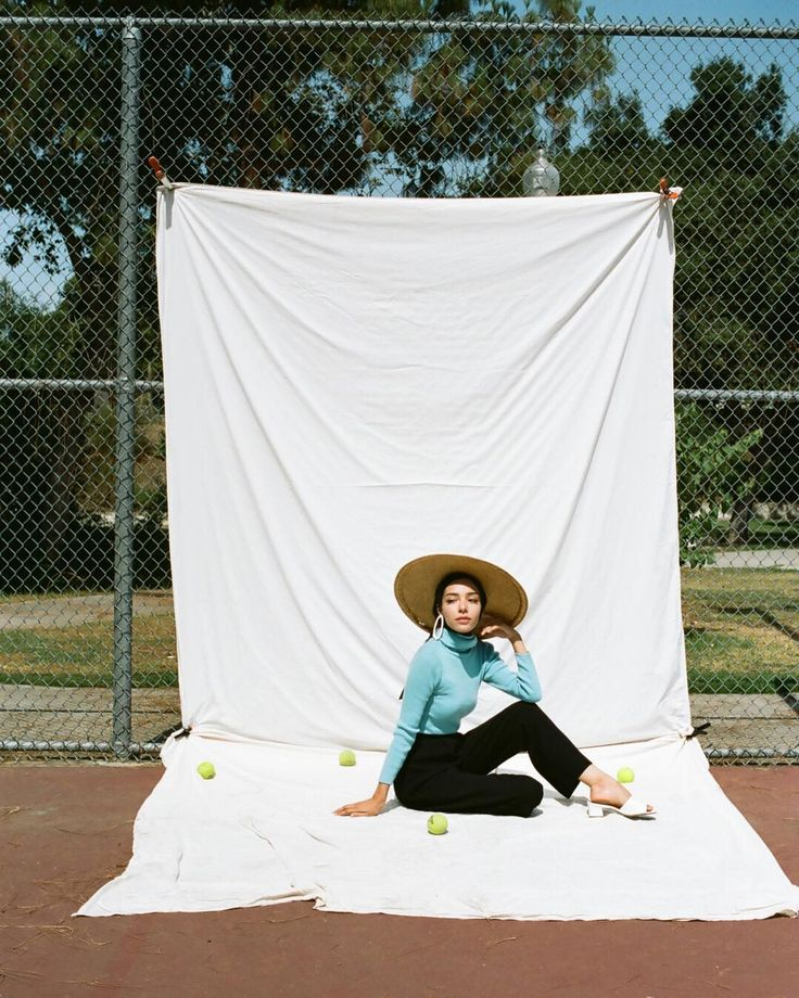 Outdoor backdrop sheet? 1,559 Gostos, 14 Comentários