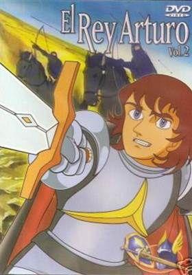 Rei Arthur ( Anime ) - Dublado - Todos os Episódios