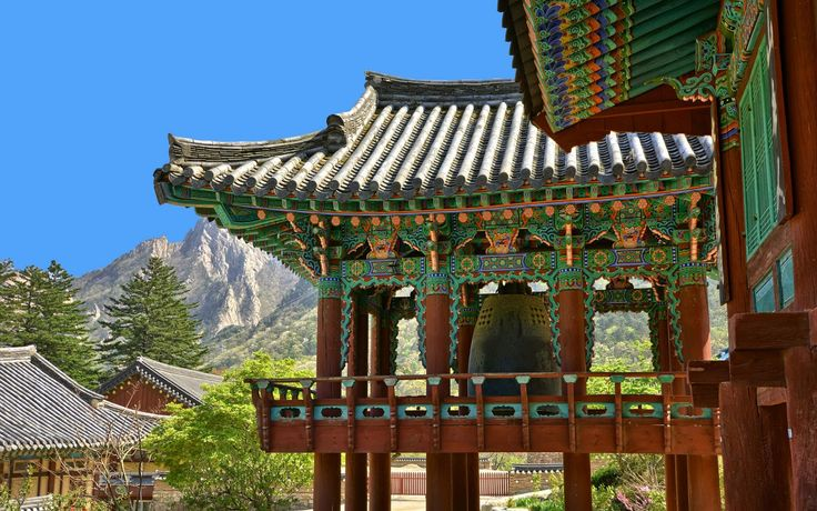 Travel & Adventures: Republic of Korea (South Korea, 대한민국 ). A voyage to South Korea, Asia - Seoul, Busan, Daejeon, Daegu, Incheon, Ulsan...