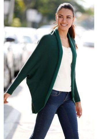 Kardigan bez zapínání #ModinoCZ #fall #autumn #fashion #colours #autumncolours #trendy #stylish #podzimnimoda #moda #styl