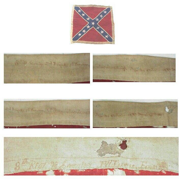 1865 us flag