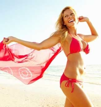 Have the summer elements left your skin looking dry, scaly and more Donatella Versace than Elle Macpherson?Air conditioning, UV exposure and heat are all skin enemies, but with these top tips you can quickly fight back, ensuring you welcome in winter looking and feeling beautifully smoothed and hydrated.