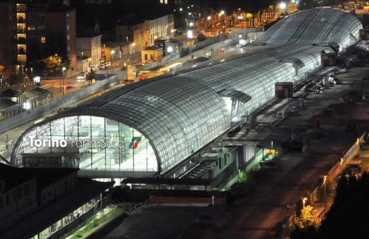 Metro di Torino Porta Susa - Torino