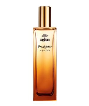 The legendary fragrance of Huile Prodigieuse® has been encapsulated in this sensuous eau de parfum: Prodigieux® Le Parfum is a feminine blend of sunshine and warm sand with notes of Orange Blossom, Magnolia and Vanilla. / 70