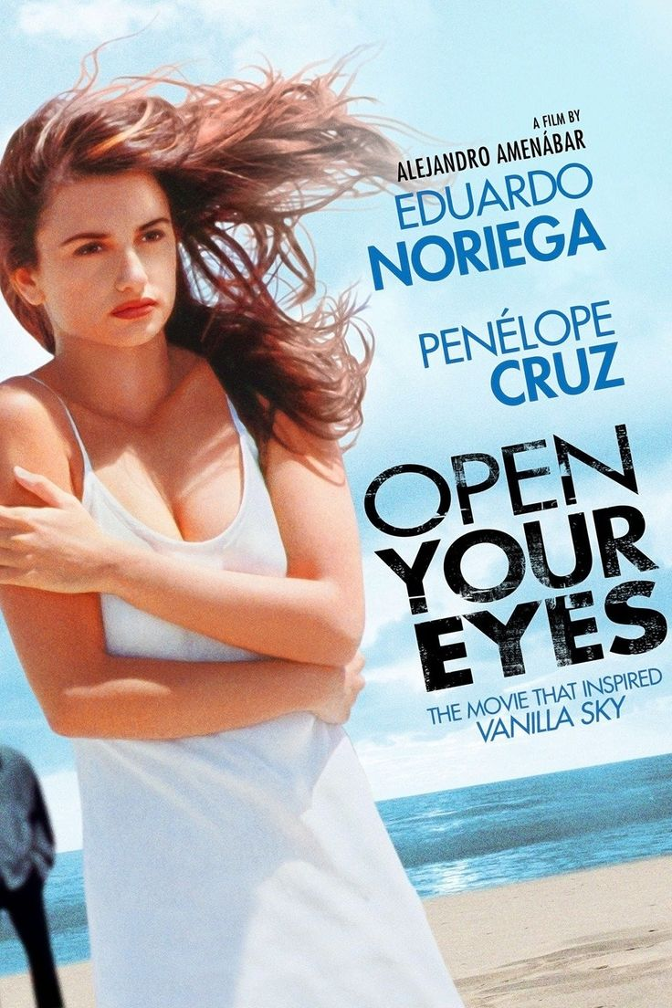 Abre los Ojos (English: Open Your Eyes) is a 1997 Spanish ...