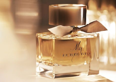 My Burberry available at woolworths.co.za