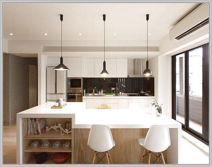 Kitchen Lights Over Island Part - 49: Pendant Lights Over Island In Kitchen   Pendant Lights Above Kitchen Island    Home Design Ideas