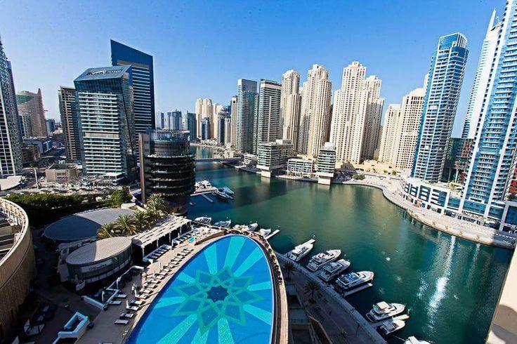 Destination : Dubai 🇦🇪    Location     : The Address Dubai