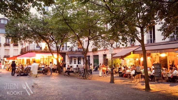 Culinaire hotspots in Parijs: Jien eet, drinkt & shopt