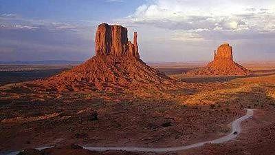 Americké národní parky berou dech. Jen pozor na to, jestli má cestovní kancelář povolení ke komerčnímu vstupu!