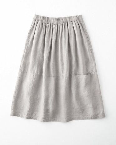 ef6708648e7d Eileen Fisher Organic Handkerchief-Linen Skirt   Apparel   Skirts, Linen  skirt, Skirts for kids