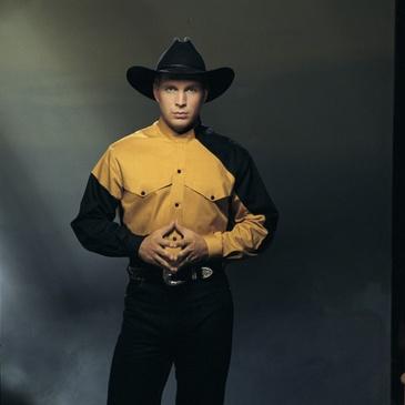 Garth Brooks Cowboys Angels Pinterest