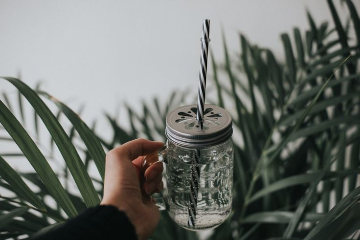 How to drink more water when you don't like it | theStyleventure | Minimalistic fashion blog from Scandinavia