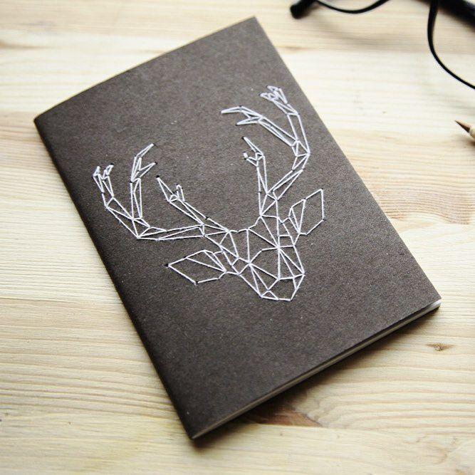 открытки на картоне черной ручкой домино